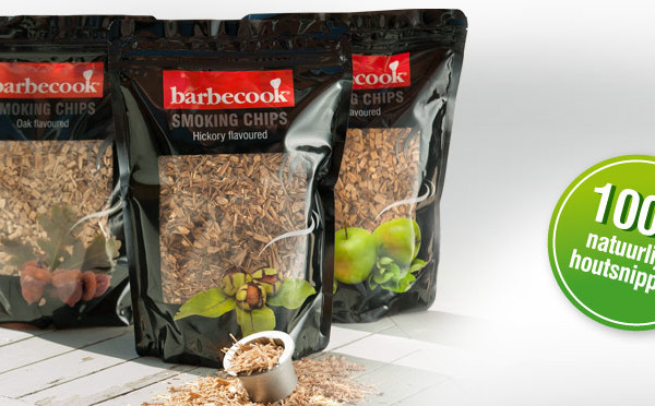 Barbecook Eik Rookchips afbeelding