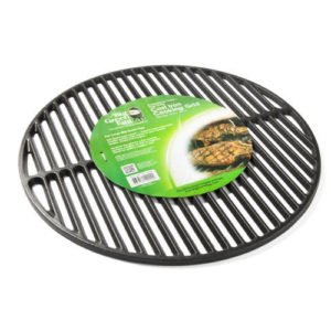 Big Green Egg BBQ - Gietijzeren rooster voor Medium