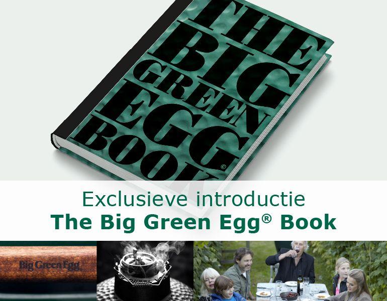 green egg boek