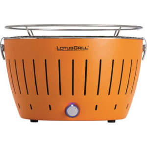 LotusGrill Tafelbarbecue 2