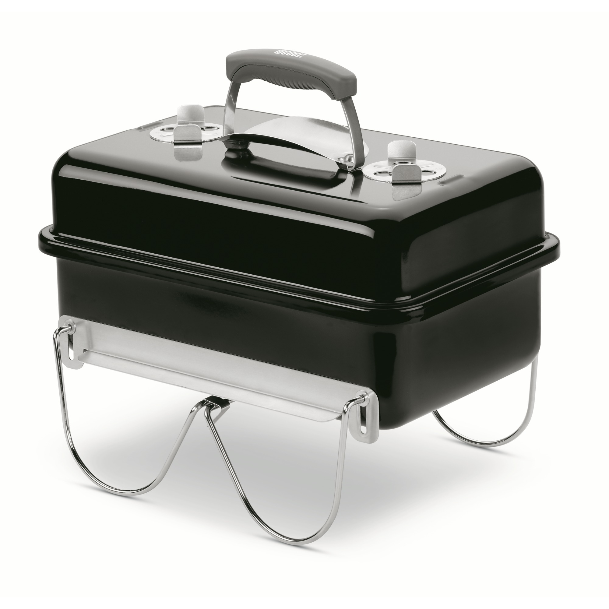 Weber Go-anywhere Houtskoolbarbecue