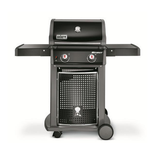 Weber Spirit E-210 Gasbarbecue