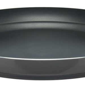 5758 Grey paella pan