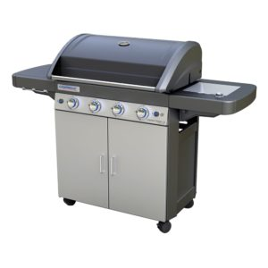 Campingaz 4 Series Classic LS Gasbarbecue 1