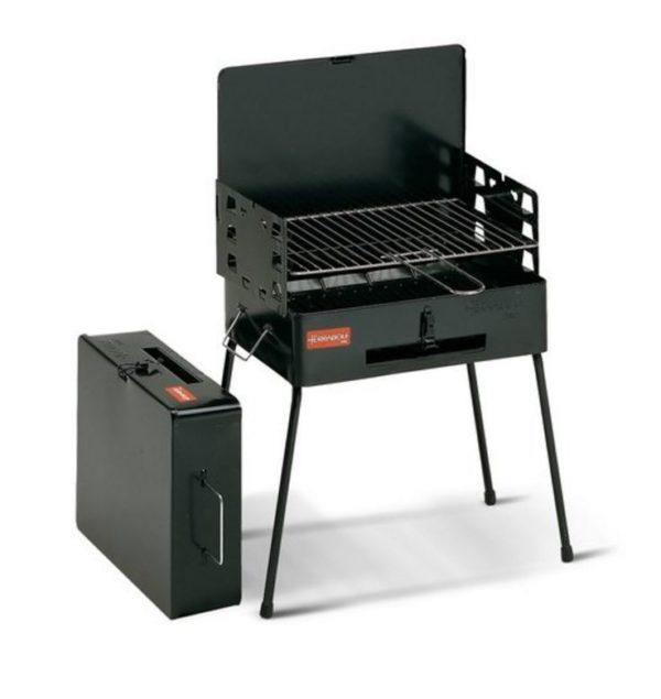 Ferraboli Houtskool barbecue