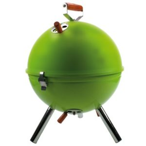 Gusta Ball Houtskoolbarbecue 1