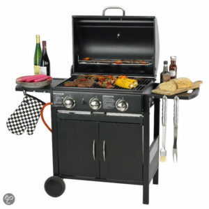 Kooki Barbecues DS54960 1