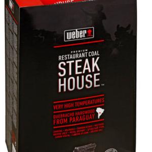 Steakhouse Premium Houtskool - 7 kg