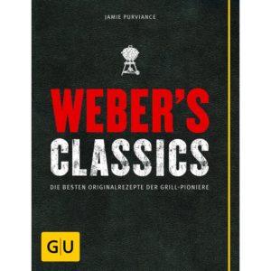 Weber Barbecues Boek 'Weber's Steak'