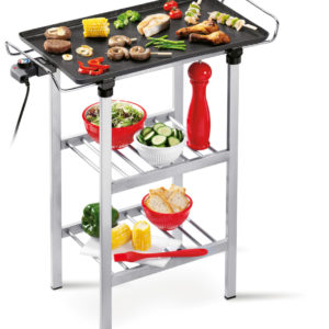 Princess Bakplaat Table Chef BBQ XXL