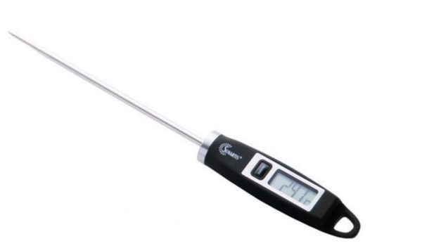 Sunartis Digitale Universele Huishoudthermometer