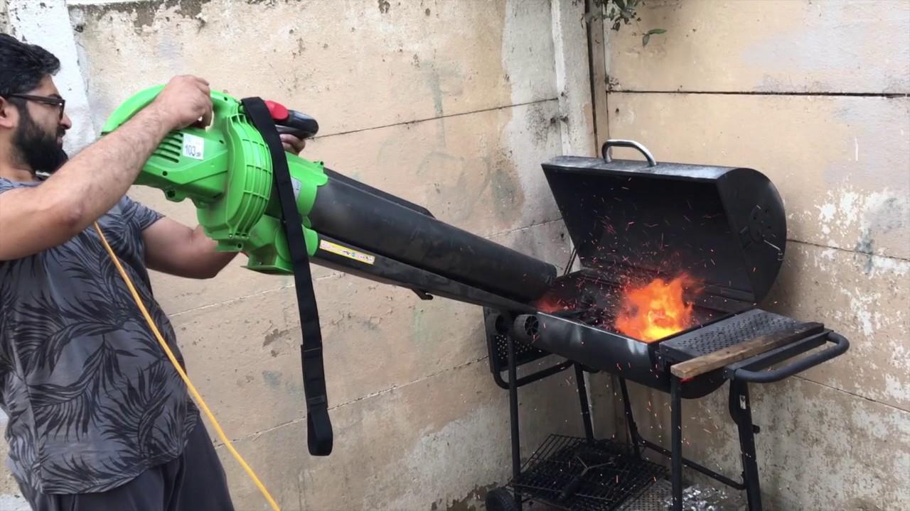 Barbecue Aansteken Zonder Aanmaakblokjes | LionsHome