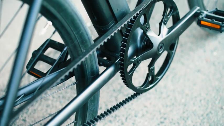 cowboy elektrische fiets review test