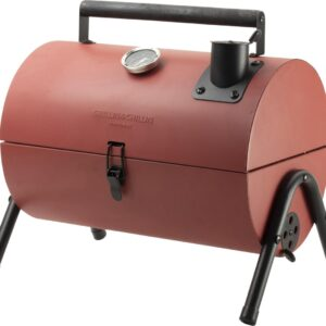 Gusta Houtskoolbarbecue - Smoker 1