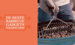 Beste barbecue gadgets musthaves