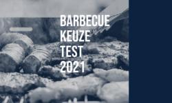 barbecue keuze test
