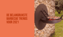 barbecue en food trends 2021
