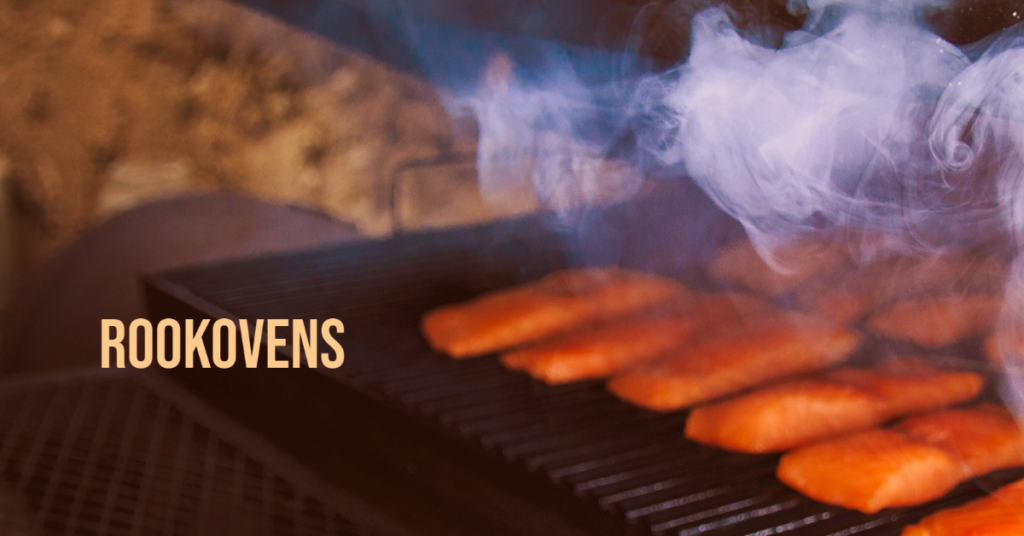 rookovens barbecue trends 2021